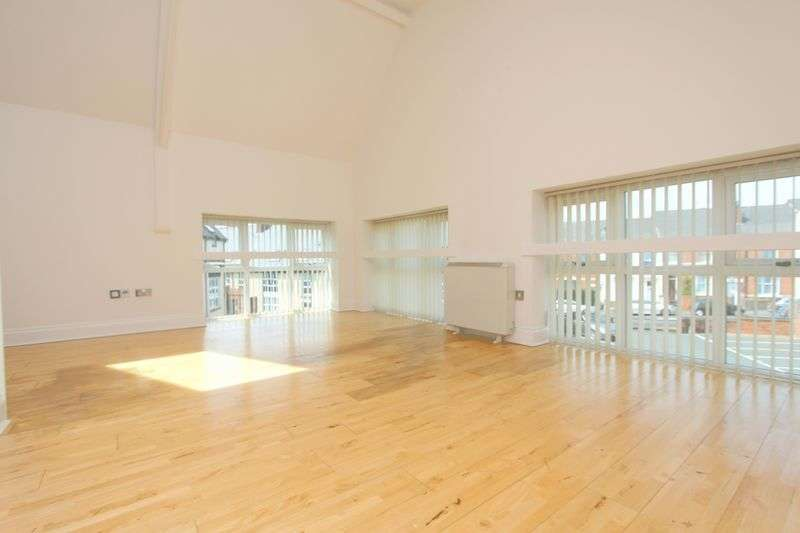 1 Bedroom Flat for sale in Cecil Street, Walsall