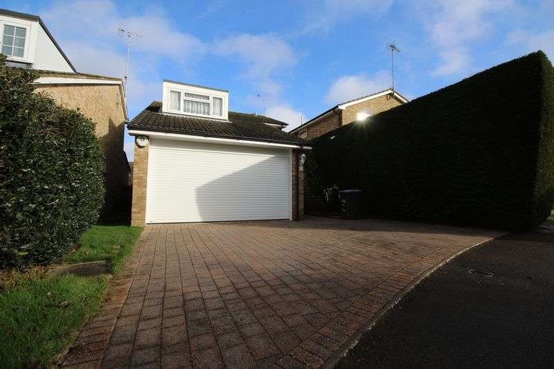 4 Bedrooms Detached House for sale in Lurgashall, Burgess Hill