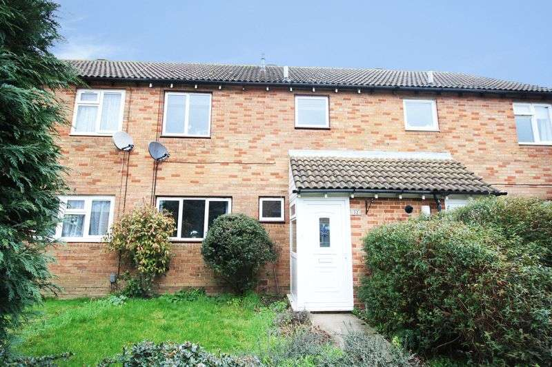 3 Bedrooms Terraced House for sale in Churchill Drive, Marlow