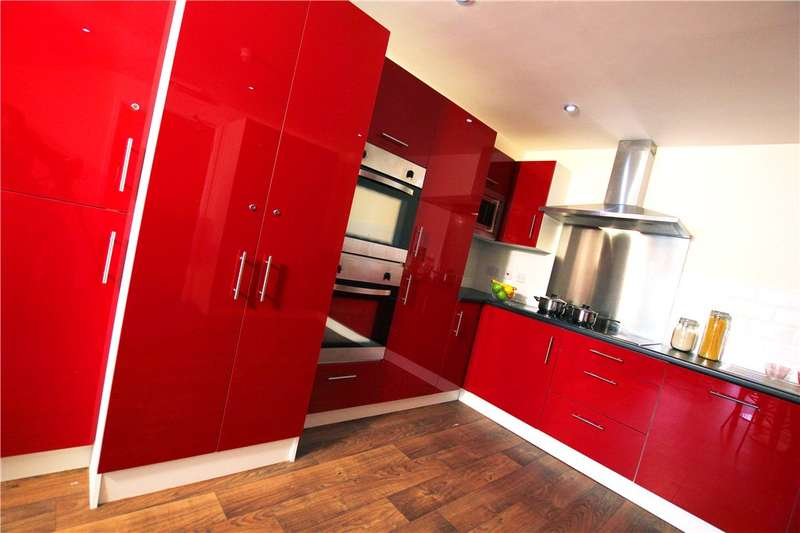 1 Bedroom Apartment Flat for sale in George Street, Chester, Cheshire, CH1