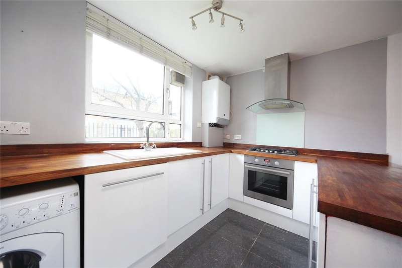 1 Bedroom Flat for sale in Northcote Road, Battersea, London, SW11