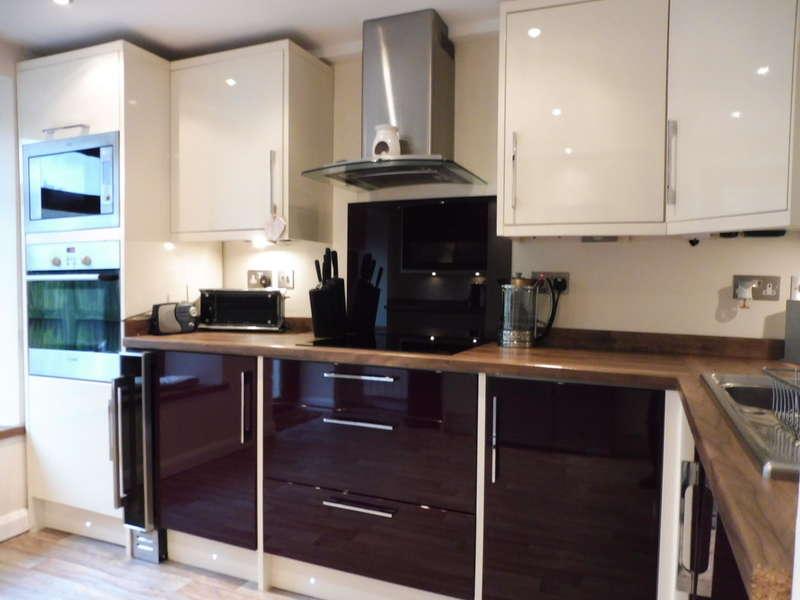 3 Bedrooms Terraced House for sale in High Street, Abersychan, Pontypool