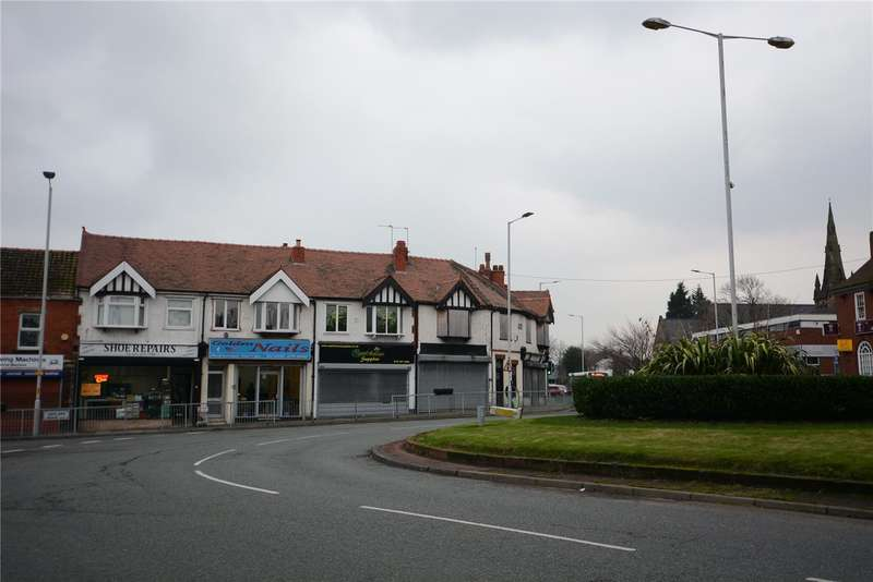 2 Bedrooms Flat for rent in Hoylake Road, Moreton, Wirral