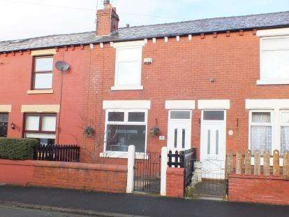 2 Bedrooms Terraced House for sale in Hampden Road, Leyland