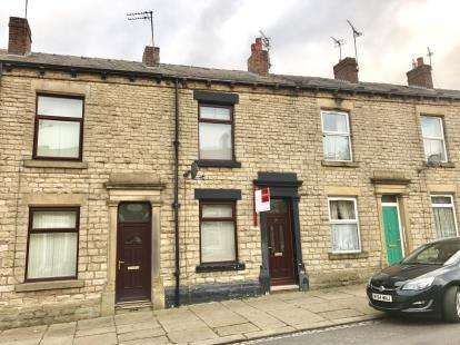 2 Bedrooms Terraced House for sale in Lindsay Street, Stalybridge, Greater Manchester