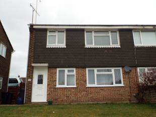 2 Bedrooms Maisonette Flat for sale in Swallowdale, South Croydon, Surrey