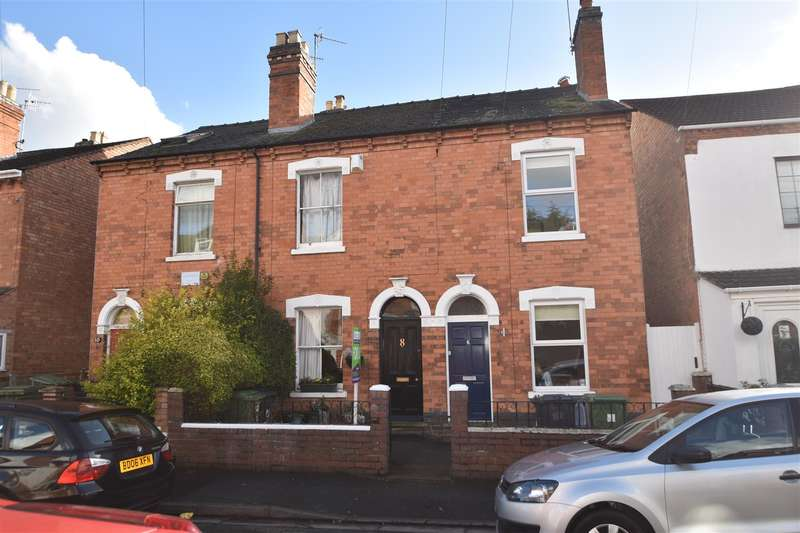 2 Bedrooms Property for sale in Nelson Road, Worcester