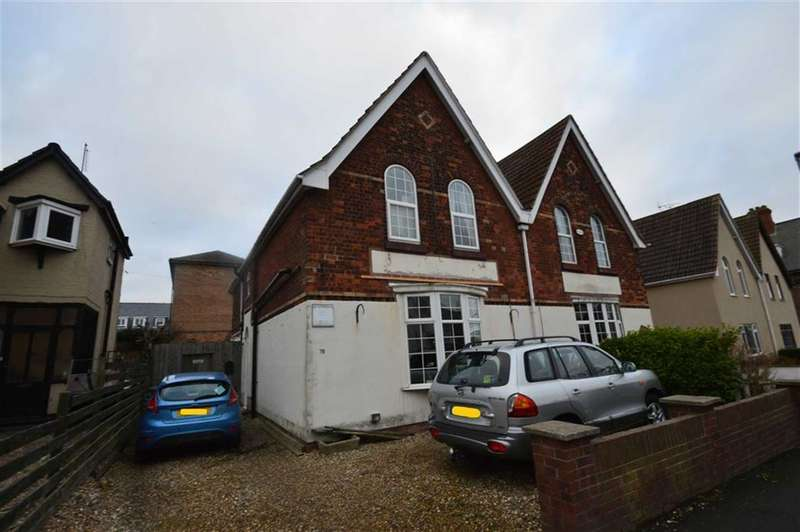 4 Bedrooms Property for sale in Cliff Road, Hornsea, East Yorkshire