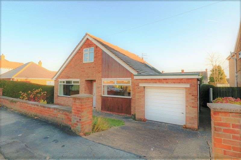 5 Bedrooms Detached House for sale in Sunnybank, Barton-Upon-Humber
