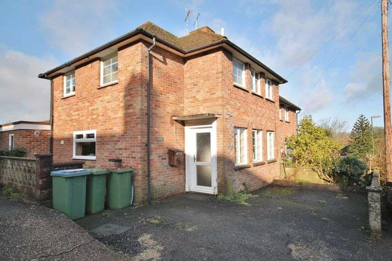 3 Bedrooms Semi Detached House for sale in The Spinney, Pulborough
