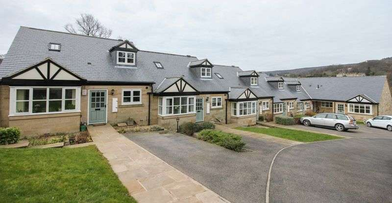 2 Bedrooms Retirement Property for sale in NO.4 Valley View, Esk Hall, Sleights, YO22 5EG