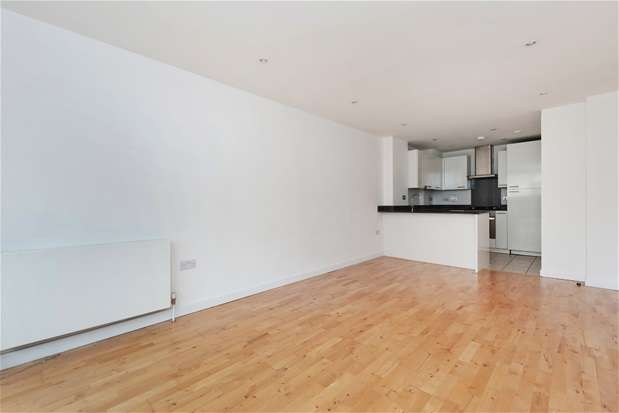 2 Bedrooms Flat for sale in Herne Hill, Herne Hill