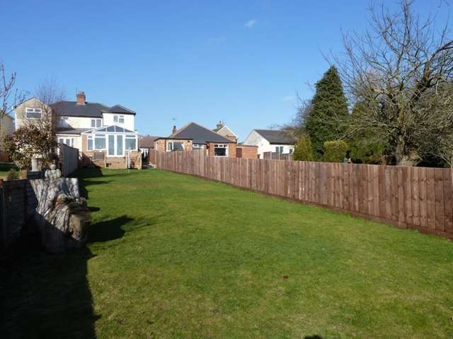 3 Bedrooms Semi Detached House for sale in Quebec Road Hartburn