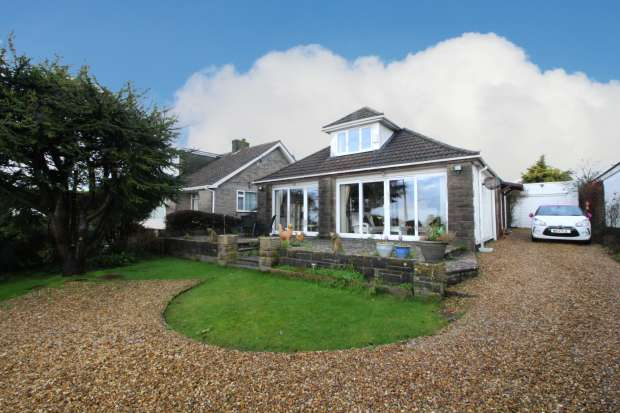 3 Bedrooms Detached Bungalow for sale in Roman Road, Weston-Super-Mare, Avon, BS24 0AD
