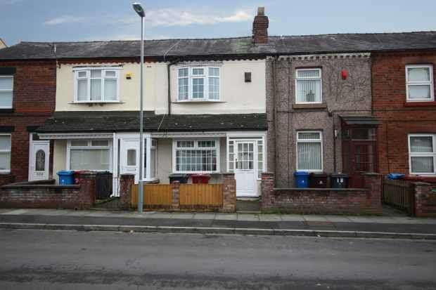 2 Bedrooms Terraced House for sale in Beech Road, Liverpool, Merseyside, L36 5TS
