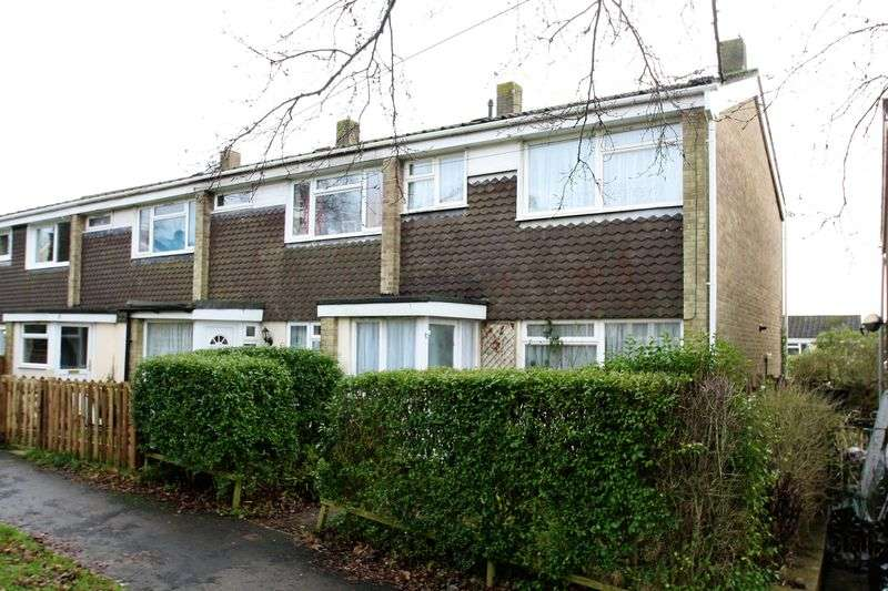 3 Bedrooms House for sale in Bishops Waltham