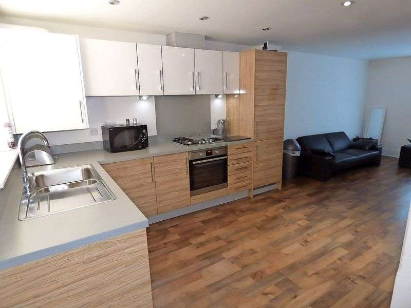 2 Bedrooms Terraced House for sale in Kingfisher Drive, DH5 0GJ