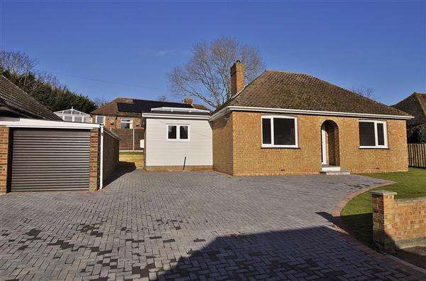 2 Bedrooms Detached House for sale in Ashford TN24