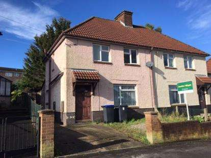 3 Bedrooms Semi Detached House for sale in Salisbury, Wiltshire