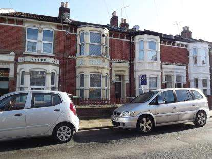 3 Bedrooms House for sale in Portsmouth, Hampshire, England