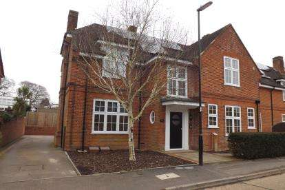 2 Bedrooms Flat for sale in 52-54 Seagarth Lane, Hollybrook, Southampton
