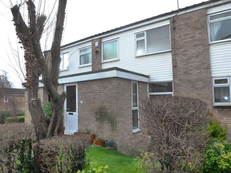 3 Bedrooms Terraced House for sale in Viney Bank , Court Wood Lane, CR0 9JT