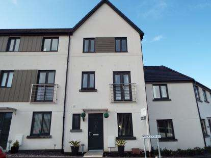 4 Bedrooms Terraced House for sale in Plymstock, Plymouth, Devon