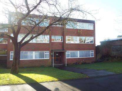 2 Bedrooms Flat for sale in Garrick Close, Coventry, West Midlands