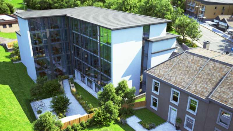 Apartment Flat for sale in Mayfield Road, Edinburgh