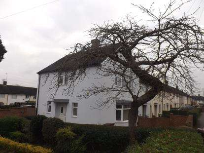 3 Bedrooms End Of Terrace House for sale in Stirling Grove, Clifton, Nottingham
