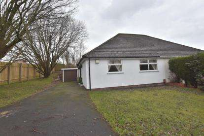 4 Bedrooms Bungalow for sale in Haslingden Road, Royal Blackburn, Blackburn, Lancashire