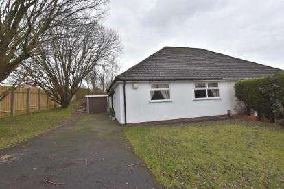 4 Bedrooms Bungalow for sale in Haslingden Road, Royal Blackburn, Blackburn, Lancashire