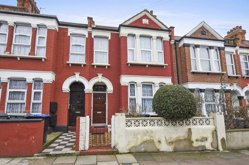 4 Bedrooms House for sale in Leghorn Road, London