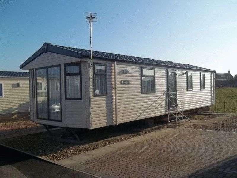 2 Bedrooms Bungalow for sale in 489 Sparrowhawk Drive, Willowgrove Park, Sandy Lane, Preesall, Poulton-Le-Fylde, Lancashire, FY6 0RB