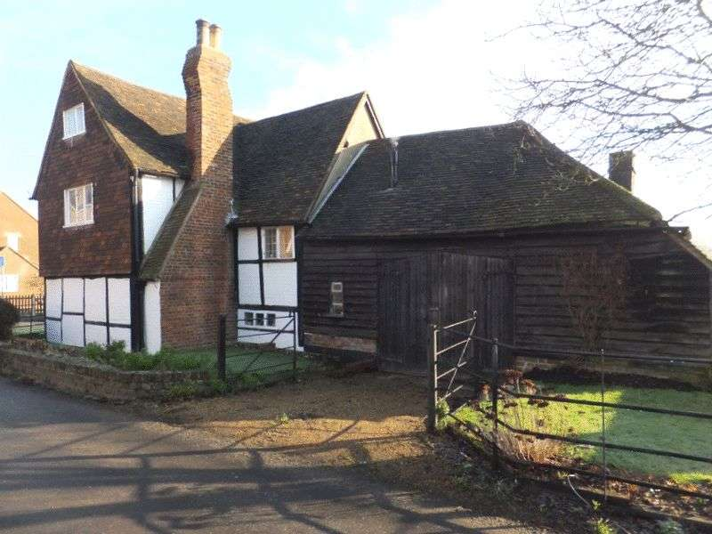 4 Bedrooms Detached House for sale in High Street, Sevenoaks