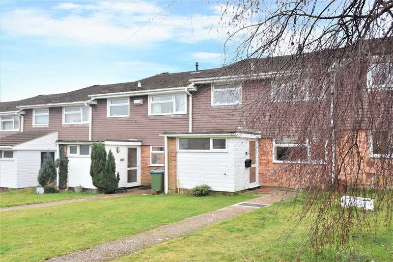 3 Bedrooms Semi Detached House for sale in LOWER SWANWICK ROAD, SWANWICK