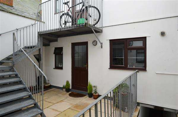 1 Bedroom Apartment Flat for sale in FALMOUTH