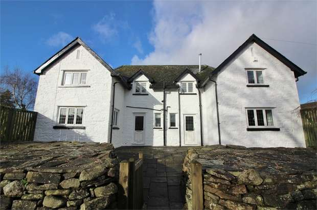 6 Bedrooms Cottage House for sale in Hereford Road, ABERGAVENNY, Monmouthshire