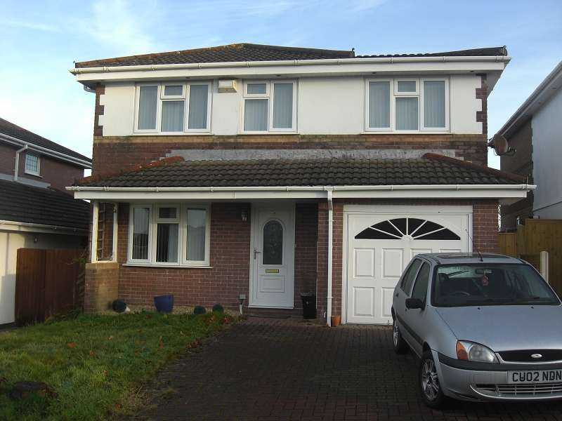 4 Bedrooms Detached House for sale in 37 Cae Eithin , Llangyfelach, Swansea, City & County of Swansea. SA6 6EZ