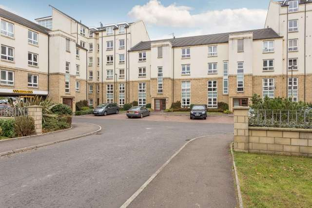 2 Bedrooms Flat for sale in Bethlehem Way, Lochend, Edinburgh, EH7 6FB