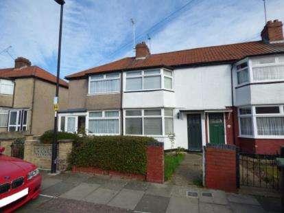2 Bedrooms House for sale in Elmcroft Avenue, London