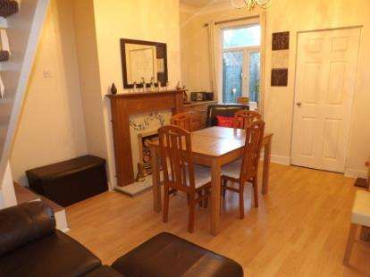 2 Bedrooms Terraced House for sale in Highfield Street, Coalville, Leicestershire