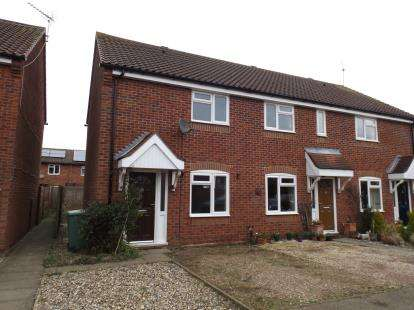 2 Bedrooms End Of Terrace House for sale in Lingwood, Norwich, Norfolk