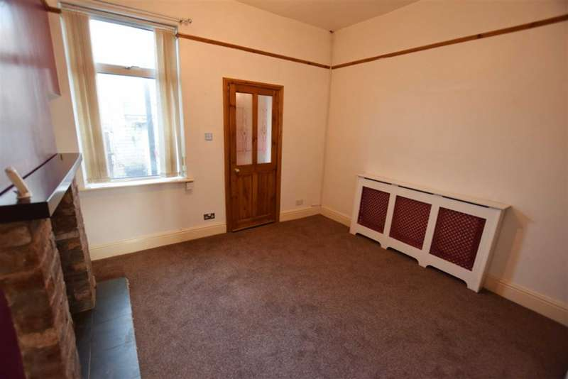 2 Bedrooms Property for sale in Adelaide Street, Barrow In Furness, Cumbria
