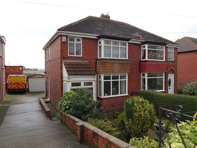 3 Bedrooms Property for sale in 51 Upper Wortley Road, Kimberworth, Rotherham, S61 2AE