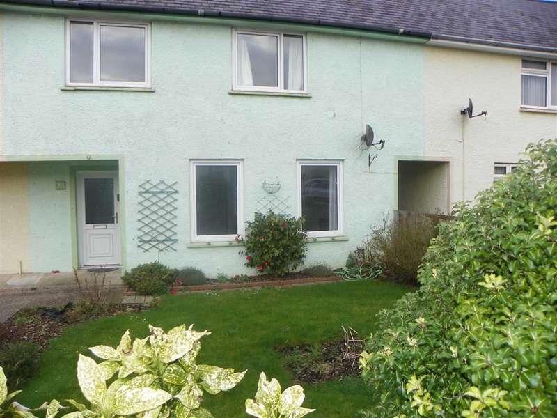 3 Bedrooms Property for sale in Hawkstone Road, Pembroke Dock