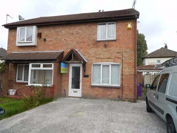 3 Bedrooms Semi Detached House for sale in Galemeade, Norris Green, L11