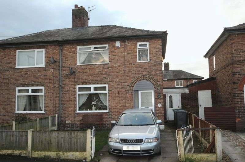 3 Bedrooms House for sale in Marsden Avenue, Latchford, Warrington