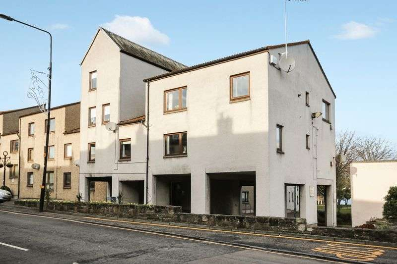 1 Bedroom Flat for sale in 292 High Street, Linlithgow