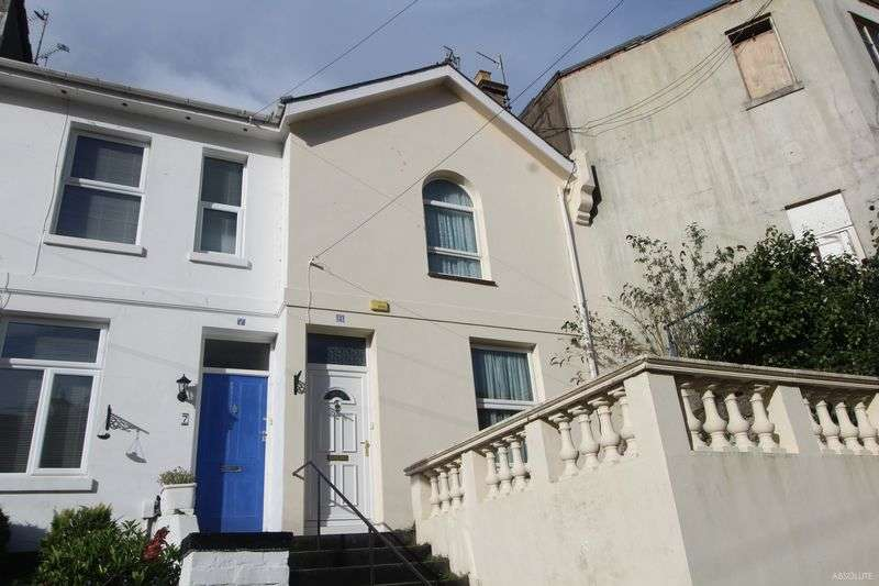 3 Bedrooms House for sale in Castle Lane, Torquay
